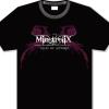 T-Shirtデザイン公開!