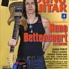 YOUNG GUITAR誌2012年04月号にTakaoのインタビュー掲載!!
